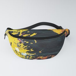 Accidental Abstraction 01 Fanny Pack