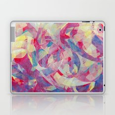 In Sanity Laptop & iPad Skin