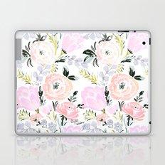 Mirabelle Floral Laptop & iPad Skin