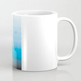 Still waters run deep Coffee Mug