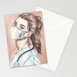 Nurse Stationery Cards
