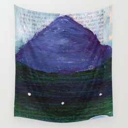 Dreamscape 29 Wall Tapestry