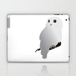 Hedwig | Fanart Laptop & iPad Skin