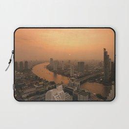 BANGKOK 01 Laptop Sleeve