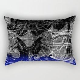 Cover Arising Rectangular Pillow