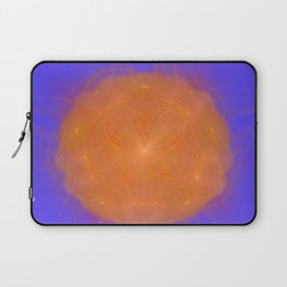 the sun Laptop Sleeve