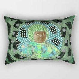 Would? Rectangular Pillow