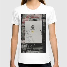 WWJEJD? T-shirt