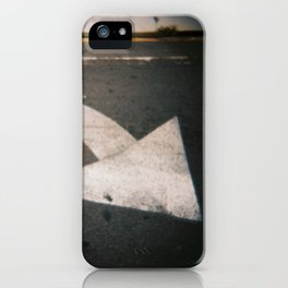 Here iPhone Case