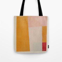 Minimalist Feelings 3 Tote Bag