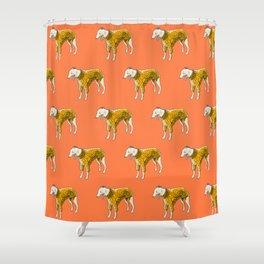Freya Shower Curtain