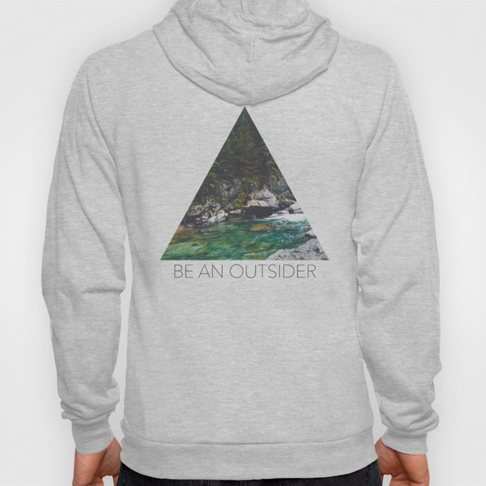 A Place Within Yourself Hoody