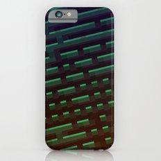 City of Glass iPhone 6s Slim Case