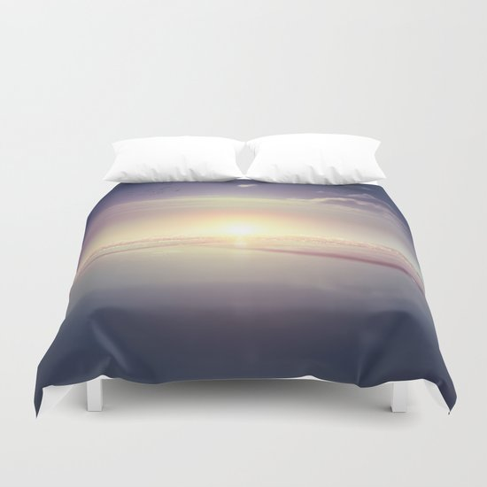 Fuel Duvet Cover