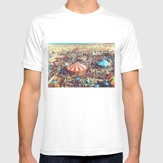 My Winding Wheel T-shirt