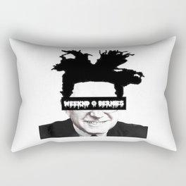Weeknd @ Bernie's Rectangular Pillow