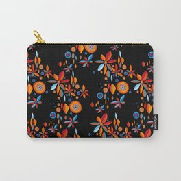 Summer pattern II Carry-All Pouch
