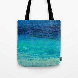 SEA BEAUTY Tote Bag