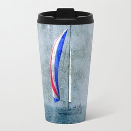 crossing Travel Mug