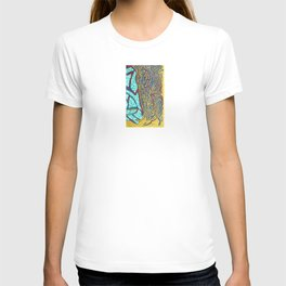 COLOR MY WORLD 10 T-shirt