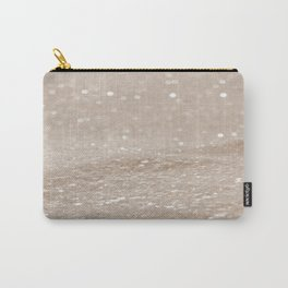 Shimmering Sands Carry-All Pouch