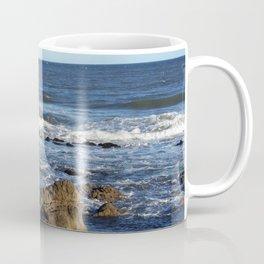 Punta del Este Coffee Mug