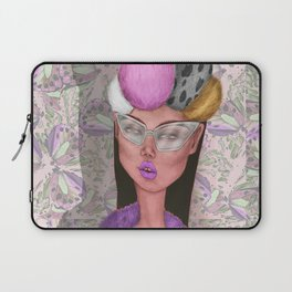boo thang Laptop Sleeve