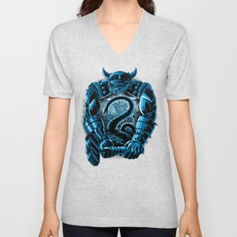 Son of Odin Unisex V-Neck