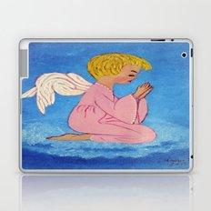 Little angel Laptop & iPad Skin