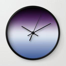 133 Social Vampire Wall Clock