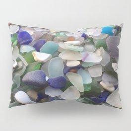 Sea Glass Assortment 2 Pillow Sham