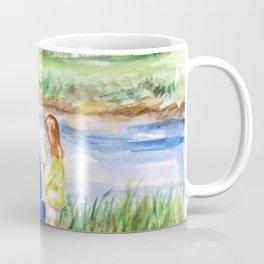 Fishing Memories Coffee Mug