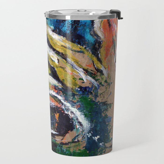 Sfortuna Travel Mug