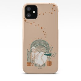 Texas Bohemia iPhone Case