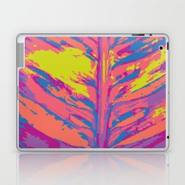 leafy coral Laptop & iPad Skin