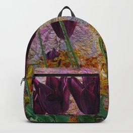 BACKYARD BEAUTIES Backpack