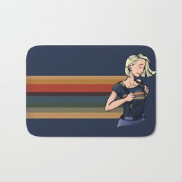 Doctor 13 Bath Mat