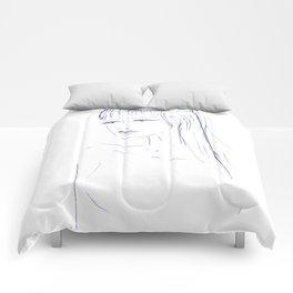Julie // Comforters
