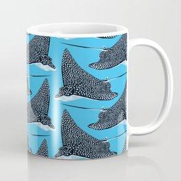 The Spotted Eagle Ray Coffee Mug