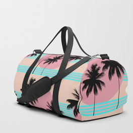 Hello California - Ocean Breeze Duffle Bag
