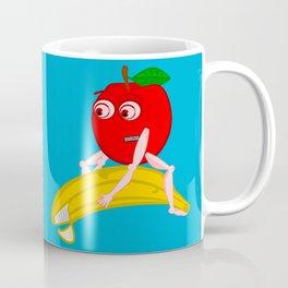 Osteopath Fruit Coffee Mug