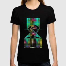 COLOURFUL HILLS III T-shirt