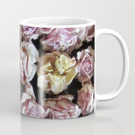 Rose Love 3 Coffee Mug