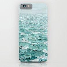 Glistening Expanse iPhone 6s Slim Case