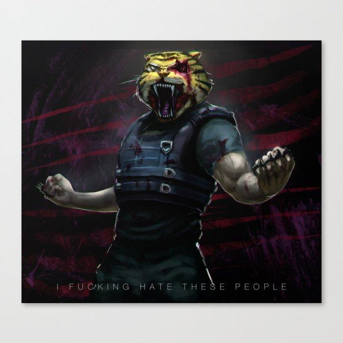 tony the tiger hotline miami