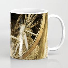 Old farm Coffee Mug