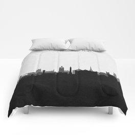 City Skylines: Newcastle upon Tyne Comforters