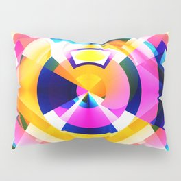 Pop Flux Pillow Sham