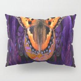 Butterfly Source Power Pillow Sham