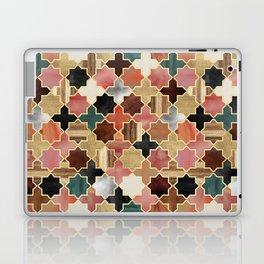 Twilight Moroccan Laptop & iPad Skin